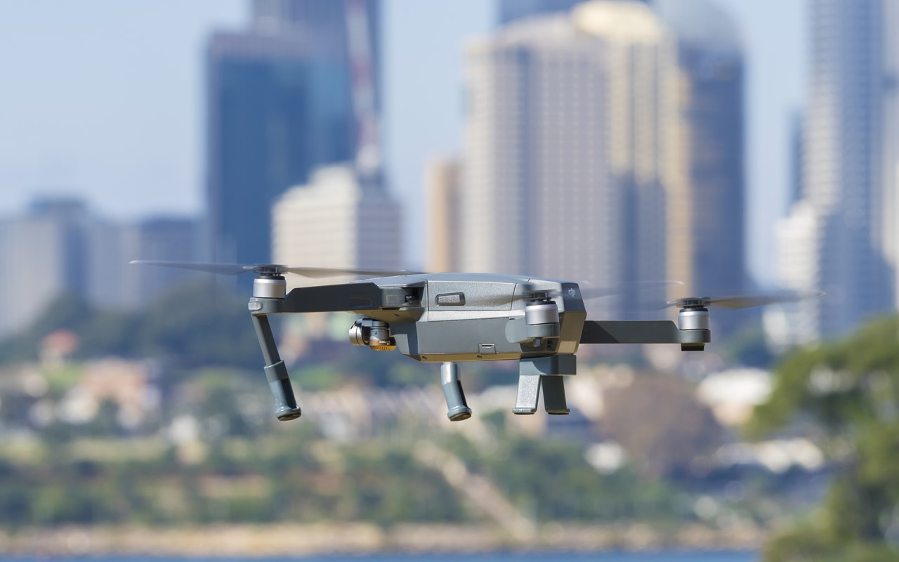 Keeping Up With Fast-moving FAA Drone Regulations