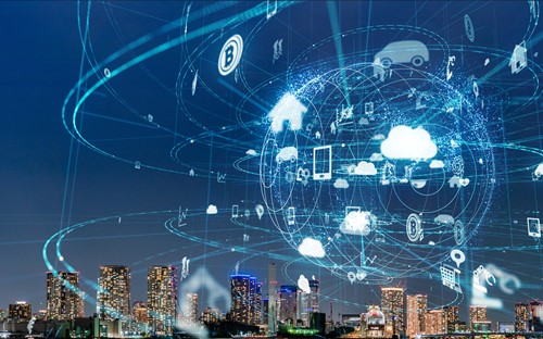 United Rentals Drives Efficiency and Excellence With IoT