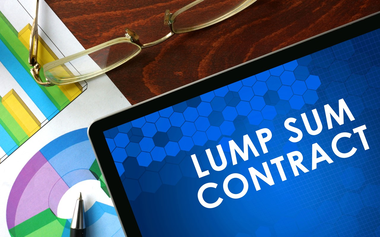 Lump-sum General Conditions in Cost-plus Commercial Construction