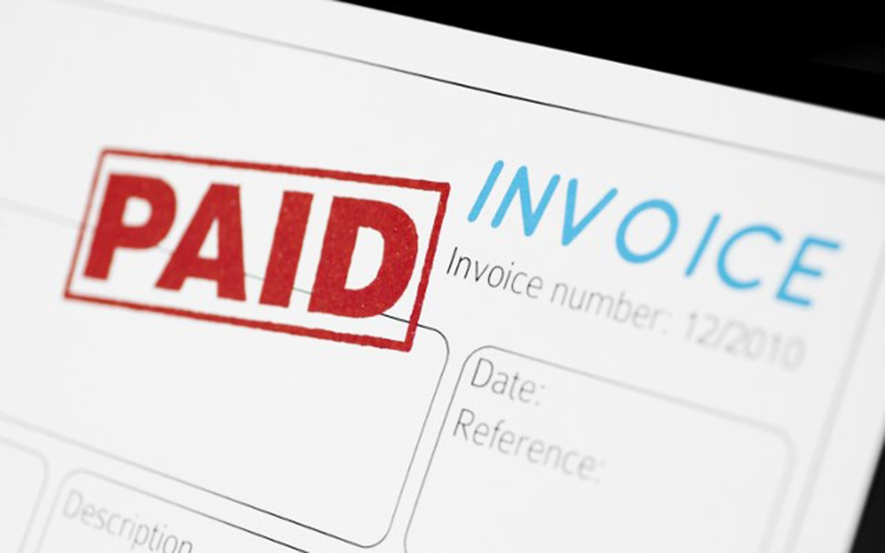 It Pays to Automate Accounts Receivables