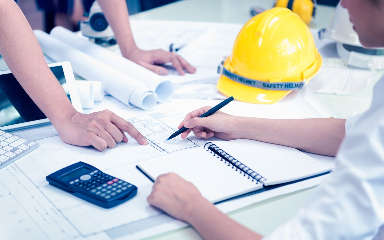 construction business accounting
