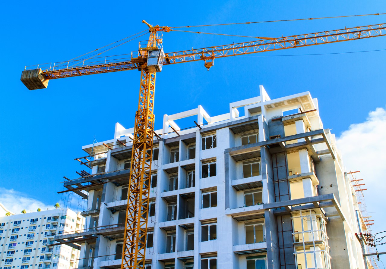Global Hotel Construction Hits All-time High