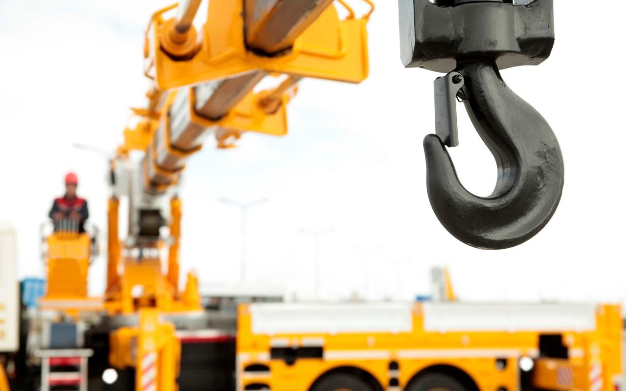 Crane Operator Certification Rule to Take Effect Dec  10