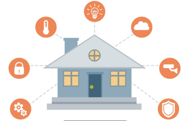 Unlocking the IoT in Commercial Buildings With Smart Sensor Technology